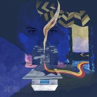 ARC IRIS Arc Iris Vinyl Record LP Bella Union 2014